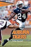 Stadium Stories: Auburn Tigers (Stadium Stories Series)