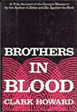 img - for Brothers in Blood book / textbook / text book
