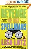 """Revenge of the Spellmans: Document #3 (Isabel """"Izzy"""" Spellman)"""