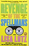 "Revenge of the Spellmans: Document #3 (Isabel ""Izzy"" Spellman) (141659339X) by Lutz, Lisa"