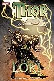 Thor: The Trials of Loki (Thor (Marvel Paperback)) Roberto Aguirre-Sacasa