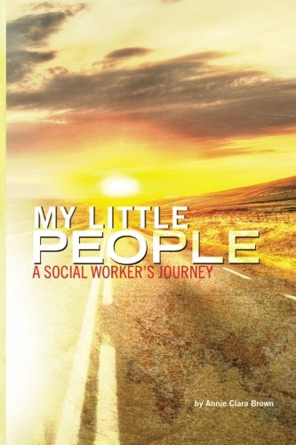 Book: My Little People - A Social Worker's Journey by Annie Brown