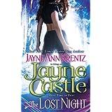 The Lost Night (A Rainshadow Novel) ~ Jayne Castle