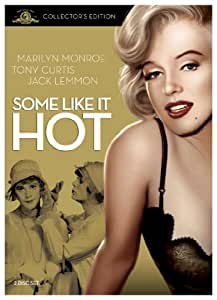 NEW Some Like It Hot (DVD)