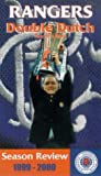 Rangers Fc: Official Review Of The Season 1999/2000 [VHS]