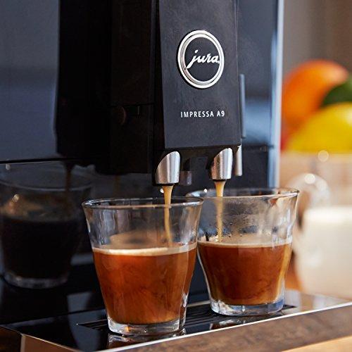 impressa coffee machine price