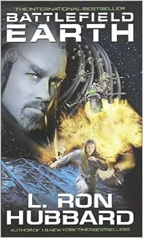 Battlefield earth book