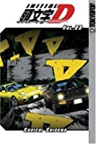 Initial D Volume 23 (Initial D (Graphic Novels))