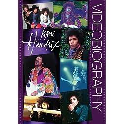 Jimi Hendrix Videobiography