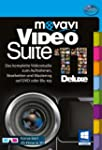 Movavi Video Suite 11 Deluxe [Download]