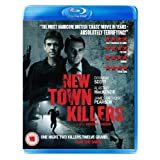 New Town Killers [Blu-ray] [2008]by Liz White