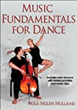 img - for Music Fundamentals for Dance With Web Resource book / textbook / text book