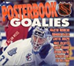 NHL Posterbook Goalies: Includes 8 Ov...
