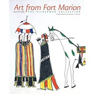 Art from Fort Marion : the Silberman collection