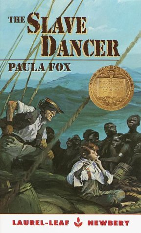 The Slave Dancer: A Novel - Paula Fox