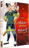 echange, troc Mulan / Mulan 2 - Édition 3 DVD