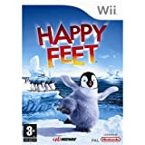 echange, troc Happy Feet (Wii) [import anglais]
