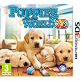 Puppies world 3Dpar UBI Soft