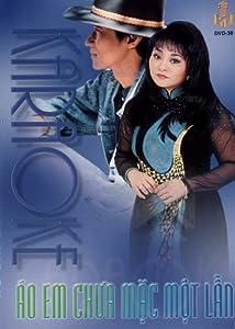 Che Linh - Ao Em Chua Mac Mot Lan (Karaoke)