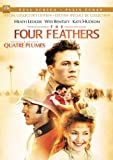 Four Feathers (Bilingual)