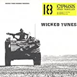 Emphasis - Space Traveller - Wicked Tunes - WT2005-018