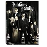 "Die Addams Family - Volume 3 [3 DVDs]von ""Carolyn Jones"""