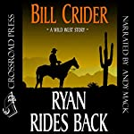Ryan Rides Back | Bill Crider
