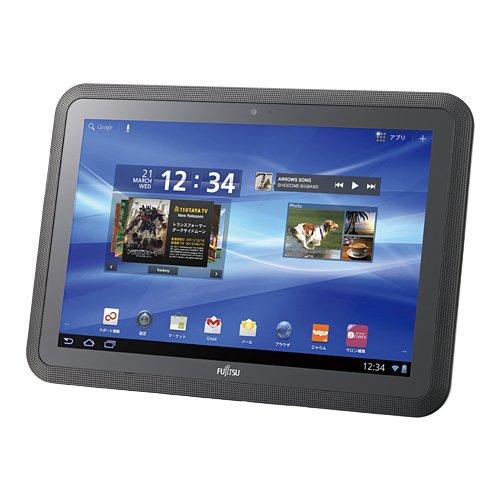 富士通 ARROWS Tab Wi-Fi (32GBモデル) FAR75A