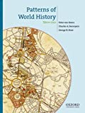 img - for Patterns of World History: Since 1750 book / textbook / text book