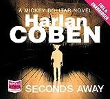 Harlan Coben Seconds Away (Mickey Bolitar) (Mickey Bolitar Series)