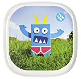Placa de TumTum Niños (Monster)