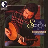 echange, troc  - The scottish lute - volume 1