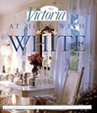 Victoria at Home With White