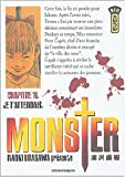 echange, troc Naoki Urasawa - Monster, tome 16 : Je t'attendais