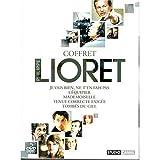 Philippe Lioret 5 DVD Set ( Je vais bien, ne t'en fais pas / L' Équipier / Mademoiselle / Tenue correcte exigée / Tombés du ciel ) ( Don't Worry, I'm Fine / The Light / Mademoiselle / Proper Attire Required / Lost in Transit )