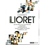 Philippe Lioret 5 DVD Set ( Je vais bien, ne t&#39;en fais pas / L&#39; quipier / Mademoiselle / Tenue correcte exige / Tombs du ciel ) ( Don&#39;t Worry, I&#39;m Fine / The Light / Mademoiselle / Proper Attire Required / Lost in Transit )by Julien Boisselier