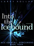 img - for Into the Icebound (Accidental Sorcerers Book 4) book / textbook / text book