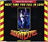 Next Time You Fall In Love / Starlight Express