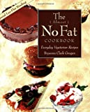 Almost No Fat Cookbook: Everyday Vegetarian Recipes