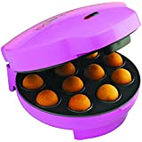 Inventum PC12 babycakes Machine à popcake 1400 W