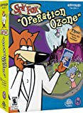 Spy Fox 3: Operation Ozone (Jewel Case)