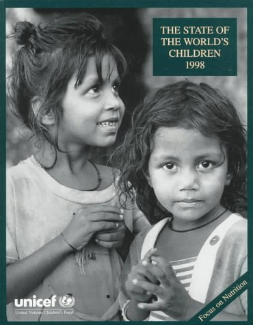 The State Of The World'S Children 1998