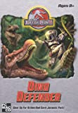Jurassic Park 3: Dino Defender