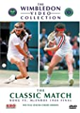 The Wimbledon Collection - The Classic Match - Borg vs. McEnroe 1980 Final