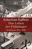 Das Leben der Fußgänger (3423342935) by Sebastian Haffner
