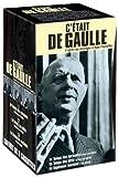 echange, troc C'était De Gaulle : Le temps des épreuves / Le temps des défis / Le septennat inachevé [VHS]