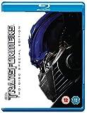 Image de Transformers [Blu-ray] [Import anglais]