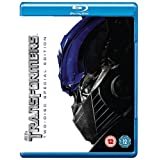 Transformers [Blu-ray] [2007] [Region Free]by Shia LaBeouf