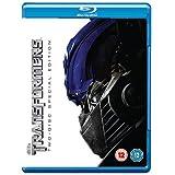 Transformers [Blu-ray] [2007] [Region Free]by Shia LaBeouf
