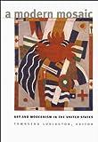 Modern Mosaic (0807848913) by Ludington, Townsend